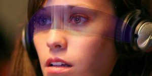 Imagen de realidad virtual